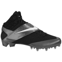 Nike CJ81 Elite TD - Men's - Black / Grey