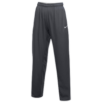 Nike Team Dry Pants - Women's - Grey / Grey