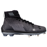 Under Armour Harper Two Mid ST - Men's - Black / Black