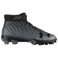 Under Armour Harper RM Jr. - Boys' Grade School - Grey / Black