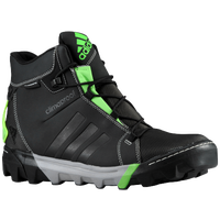adidas Slopecruiser CP - Men's - Black / Light Green