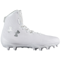 Under Armour Lacrosse Highlight MC - Women's - White / Silver