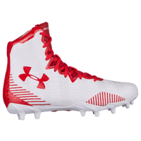 Under Armour Lacrosse Highlight MC - Women's - White / Red
