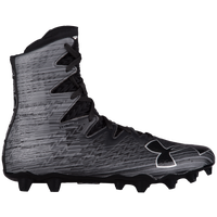 Under Armour Lacrosse Highlight MC - Men's - Black / Black