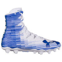 Under Armour Lacrosse Highlight MC - Men's - White / Blue