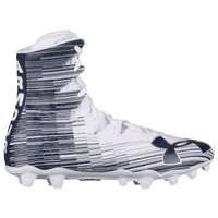 Under Armour Lacrosse Highlight MC - Men's - White / Navy