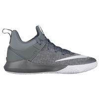 Nike Zoom Shift - Men's - Grey / White