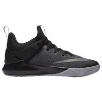 Nike Zoom Shift - Men's - Black / Grey