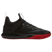 Nike Zoom Shift - Men's - Black / Red