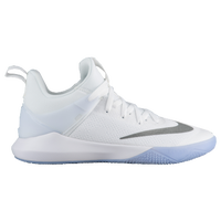 Nike Zoom Shift - Men's - White / Silver