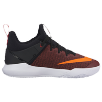 Nike Zoom Shift - Men's - Red / Orange