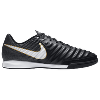 Nike TiempoX Ligera IV IC - Men's - Black / White