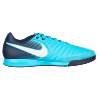 Nike TiempoX Ligera IV IC - Men's - Light Blue / White