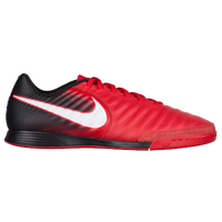 Nike TiempoX Ligera IV IC - Men's - Red / White