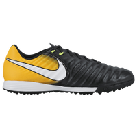 Nike TiempoX Ligera IV TF - Men's - Black / White