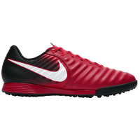 Nike TiempoX Ligera IV TF - Men's - Red / White