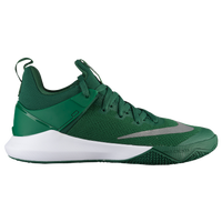 Nike Zoom Shift - Men's - Green / White