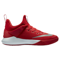 Nike Zoom Shift - Men's - Red / White