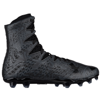 Under Armour Highlight LUX MC - Men's - Black / Grey