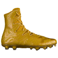 Under Armour Highlight LUX MC - Men's - Gold / Gold