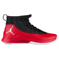 Jordan Ultra.Fly 2 - Men's - Red / White