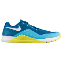 Nike Metcon Repper DSX - Men's - Blue / Light Green