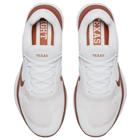 Nike Free Trainer V7 - Men's - Texas Longhorns - White / Orange