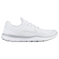 Nike Free Trainer V7 - Men's - White / Grey