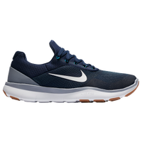 Nike Free Trainer V7 - Men's - Navy / White
