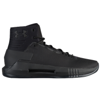 Under Armour Drive 4 - Men's - All Black / Black