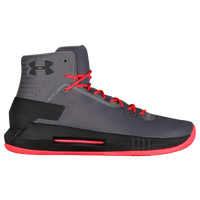 Under Armour Drive 4 - Men's - Grey / Black