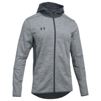 Under Armour Team Team Swacket - Men's - Grey / Grey