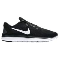 Nike Flex RN 2017 - Men's - Black / White
