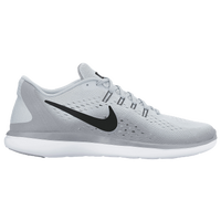 Nike Flex RN 2017 - Men's - Grey / Black