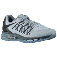 Nike Air Max 2015 - Men's - Grey / Black