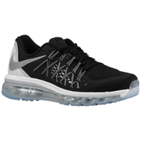 Nike Air Max 2015 - Women's - Black / Silver