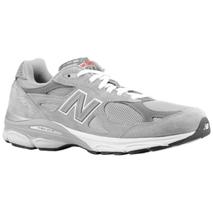 New Balance 990 - Men's - Grey