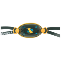 Sportstar X-1 Gx4 Chinstrap - Men's - Dark Green / Gold