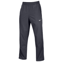 Nike Team Stormfit Woven Pants - Women's - Grey / Grey