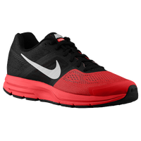 Nike Air Pegasus+ 30 - Men's - Black / Red