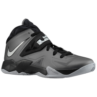 Nike Zoom Soldier VII - Men's - Grey / Black
