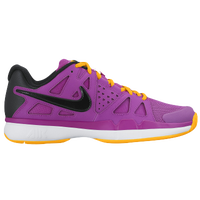 Nike Air Vapor Advantage - Women's - Purple / Orange