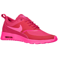 Nike Air Max Thea - Women's - Pink / Pink