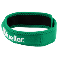 Mueller Jumper's Knee Strap - Green / White