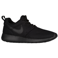 Nike Roshe One - Boys' Grade School - All Black / Black