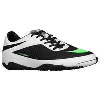 Nike Hypervenom Phelon TF - Men's - Black / White
