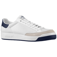 adidas Originals Rod Laver - Men's - White / Navy