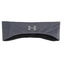 Under Armour ColdGear Reactor Headband - Women's - Grey / Grey