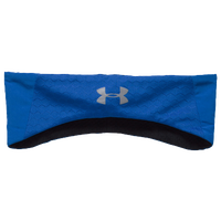 Under Armour ColdGear Reactor Headband - Women's - Blue / Blue