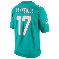 Nike NFL Limited Jersey - Men's - Miami Dolphins - Aqua / White